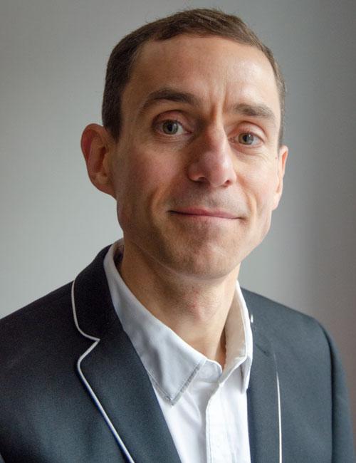 Paul Wolstenhome