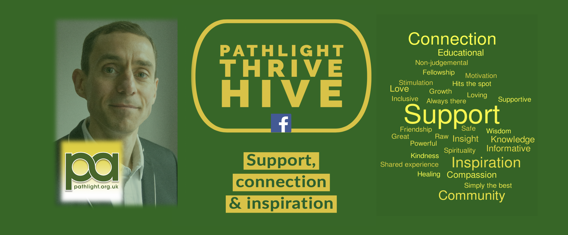 Pathlight Thrive Hive