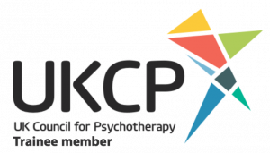 UKCP trainee member logo