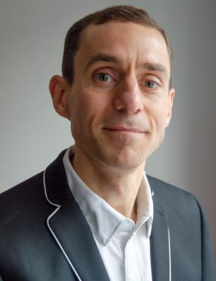 Paul Wolstenholme, Director of Pathlight Ltd